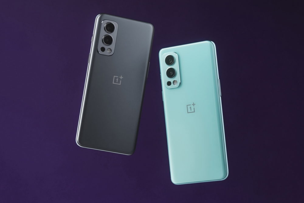 OnePlus Nord 2 5 g