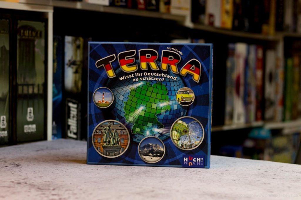 Test // TERRA Germany