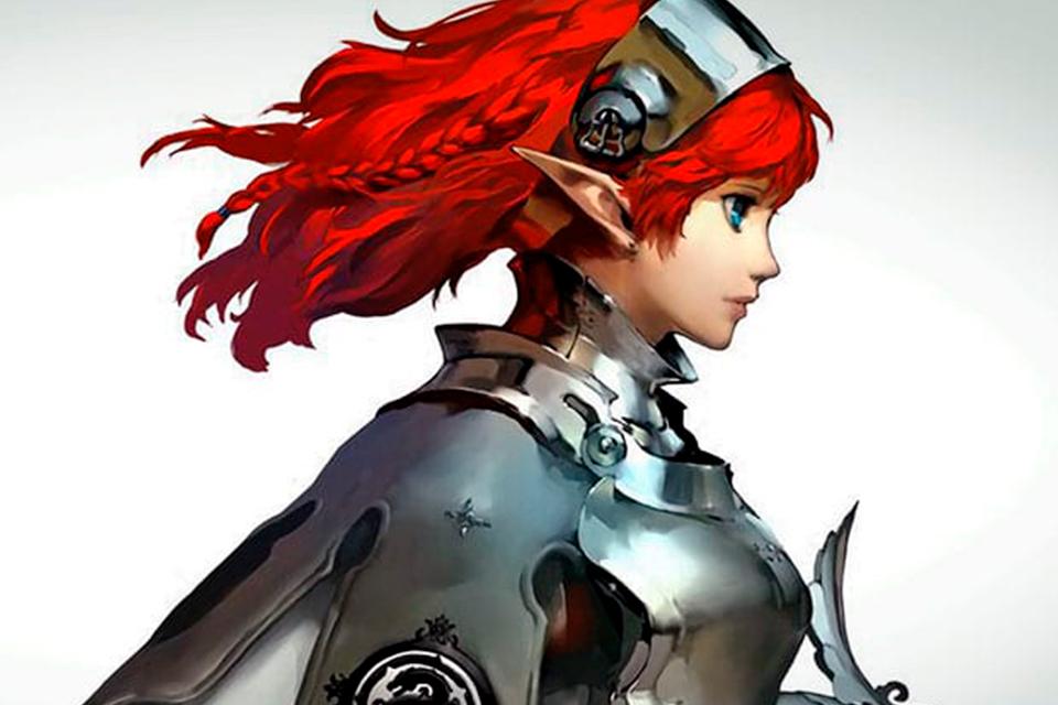 Imagem de: Atlus revela o estado de Re Fantasy; 10 projetos e mais