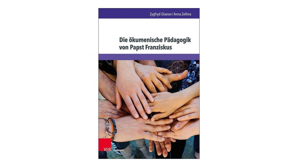 Book Advice: The Ecumenical Pedagogy of Pope Francis