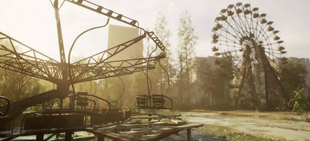Check out the minimum and recommended requirements for playing Chernobyl on PC