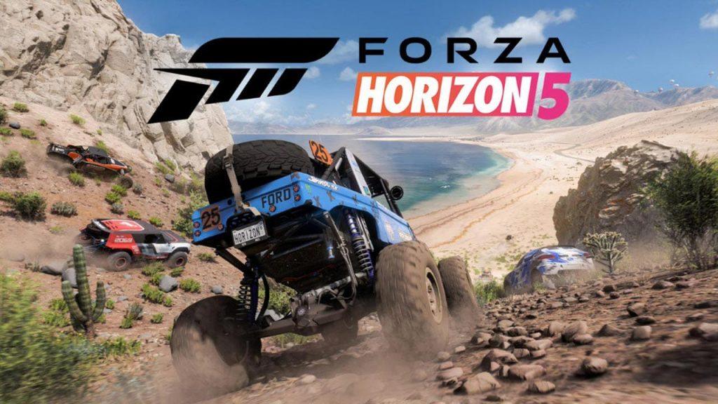 Forza Horizon 5: Treasures of Animals, City and Barn: New Details |  Xbox One