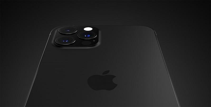 IPhone 13 Apple Watch