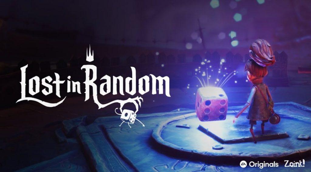 Lost on random erscheint 10. September • Nintendo Connect