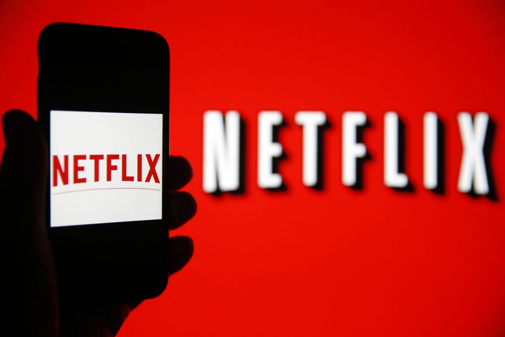 Netflix is expanding its streaming offer with a new gaming division