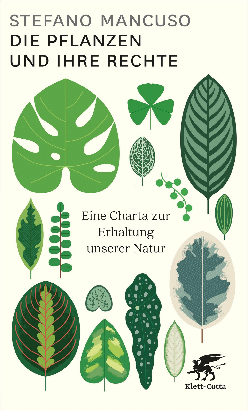 """Review of the book """"Plants and their rights"""""""