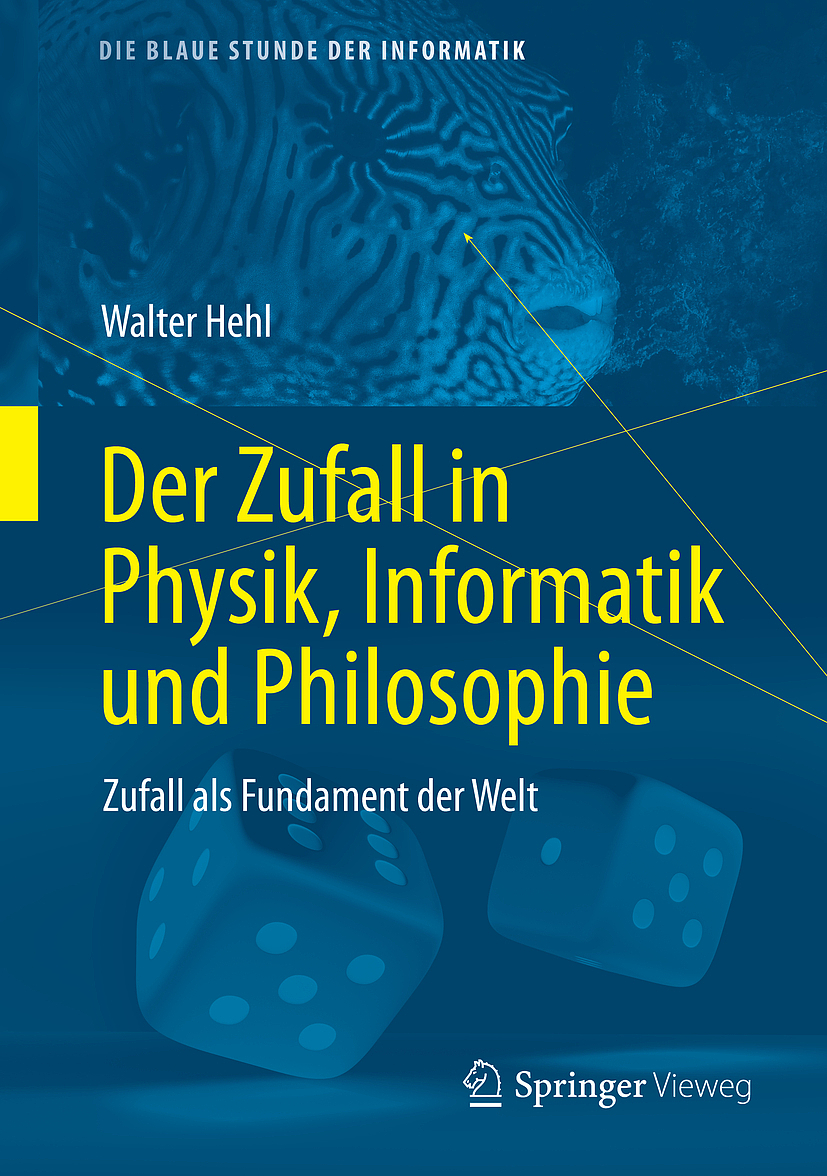 """Review of the book """"The Opportunity in Physics, Computer Science and Philosophy"""""""