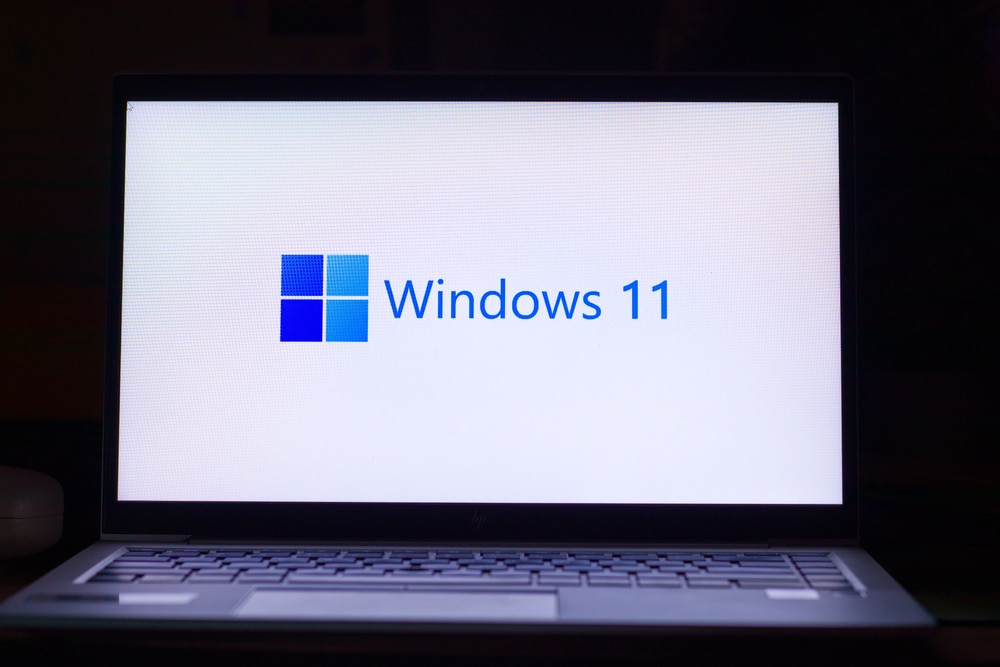 Scammers use Windows 11 to spread malware