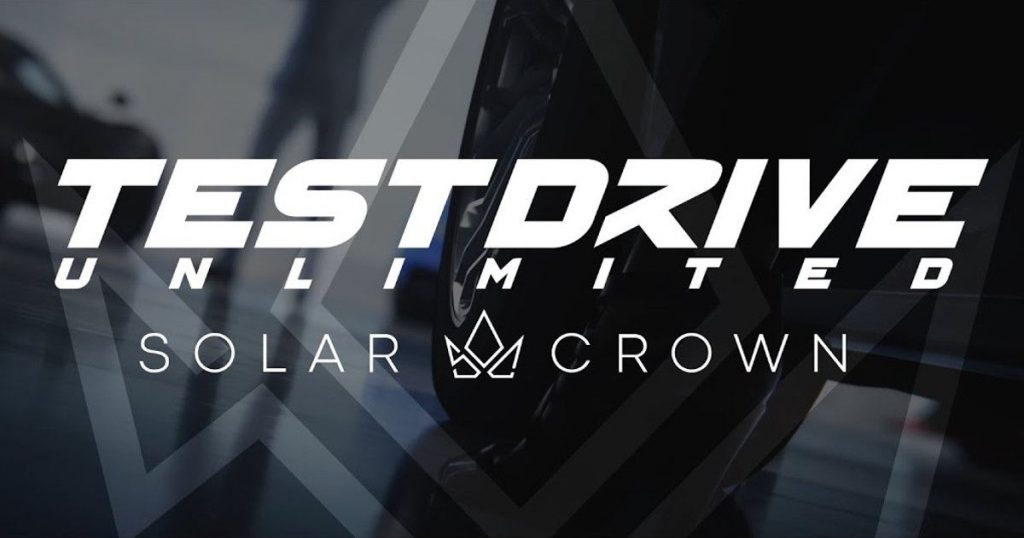 Test Drive Unlimited: Solar Crown: Setup and release date confirmed