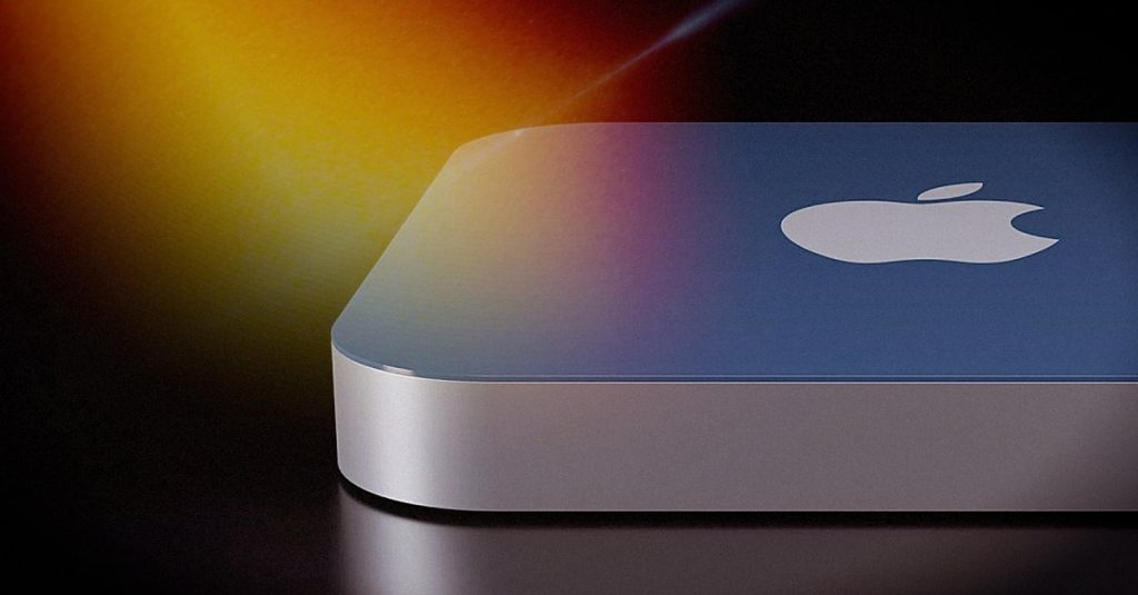 MacBook Pro, Mac Mini and Co: Apple's road map has been released