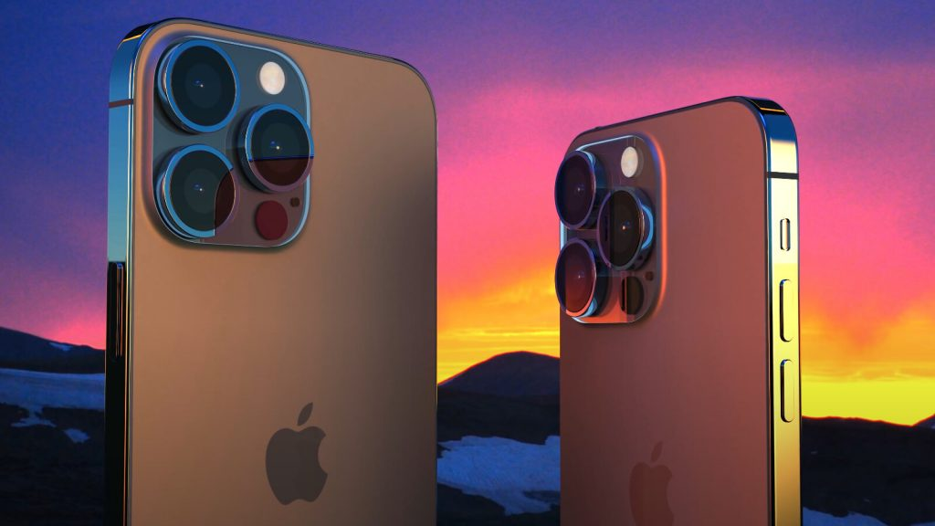 IPhone 13: These 3 new camera functions will be provided by Apple phones