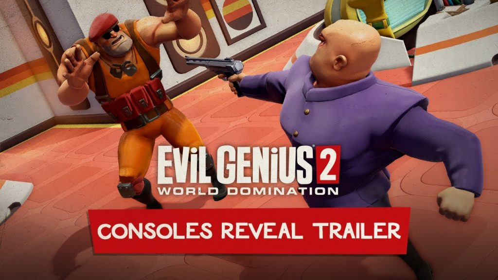 Evil Genius 2 get the Xbox game Em day-one pass