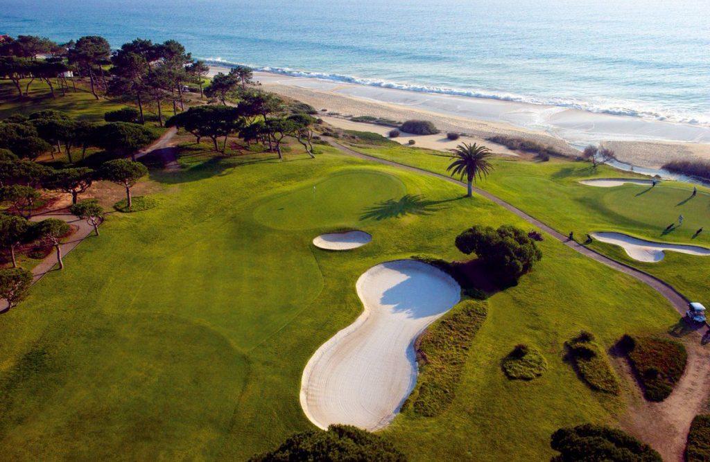 The Algarve is the best golf destination in Portugal • Algarve for Explorers