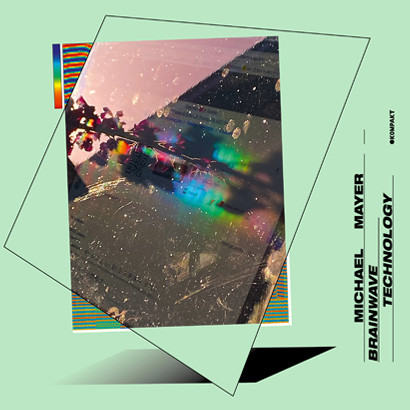 """Bild des Covers der EP """"Brainwave Technology"""" von Michael Mayer"""