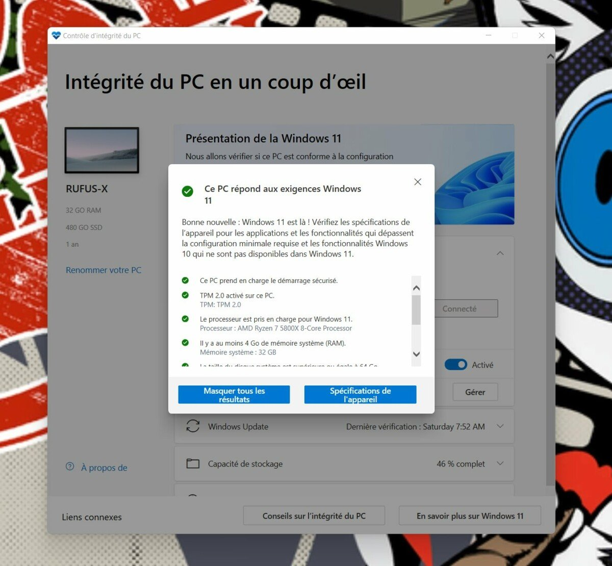 Windows 11: Microsoft explains and modifies minimum requirements