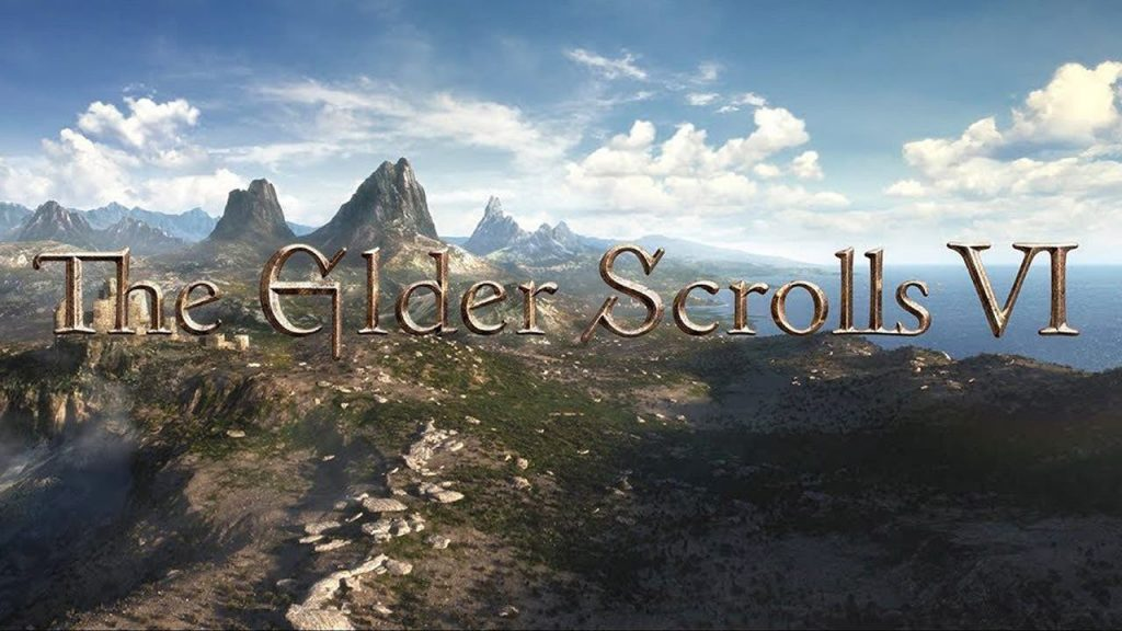 Jeff Grupp Elder Scrolls VI I Xbox Series X |  Xbox One confirms release on S and PC only
