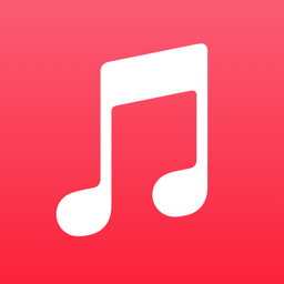 Music application icon