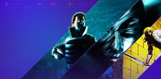 GOG offers retro games for a limited time