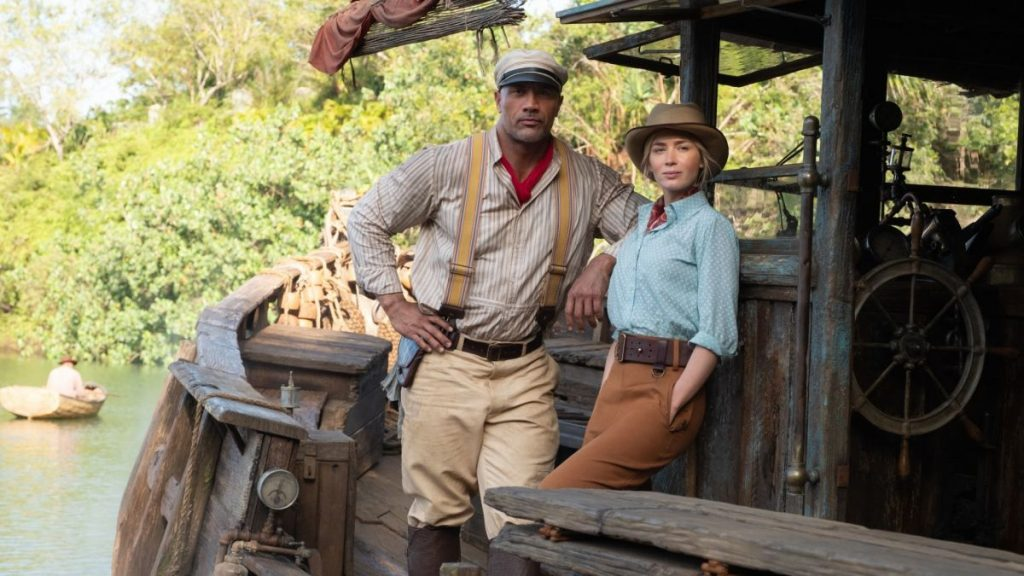 Jungle Cruise 2 is set to work with Dwayne Johnson and Emily Blunt