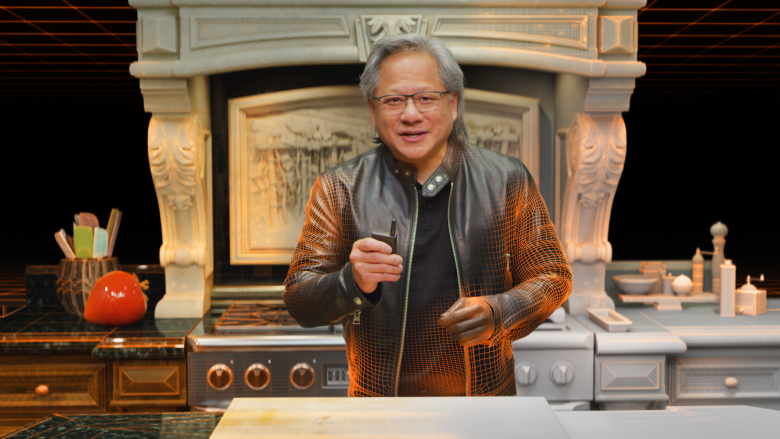 Nvidia's 3D boss snatched it all away