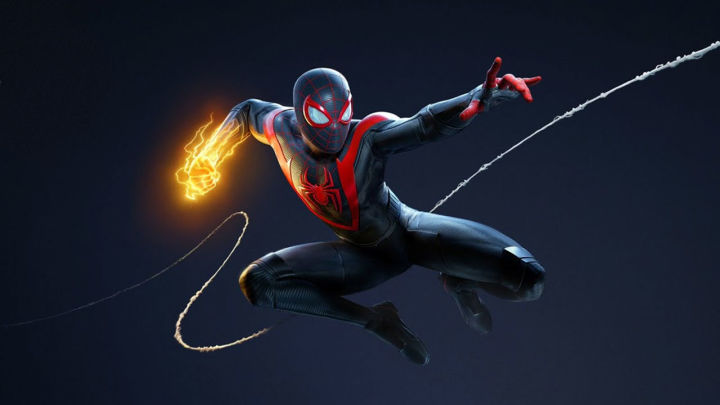 Spider-Man: Players spent 11,000 years on Miles Morales