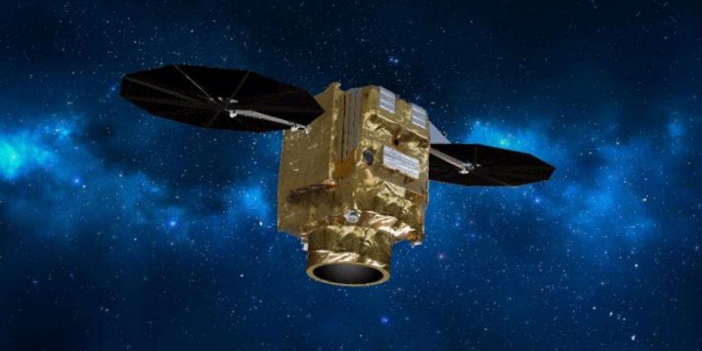 The new success of the European Vega launcher that will put five satellites into orbit