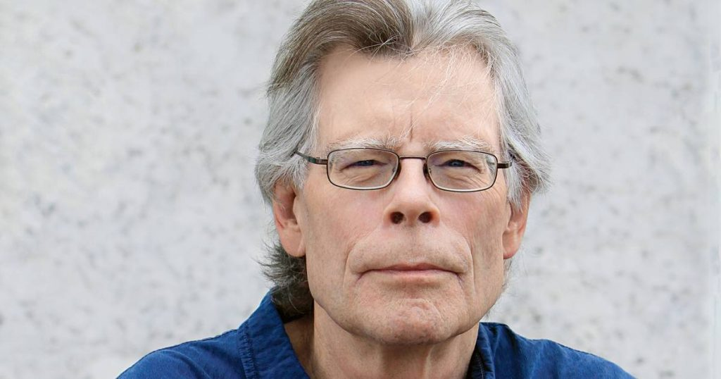 Why Stephen King deserves a Nobel Prize for 'Billy Summers'
