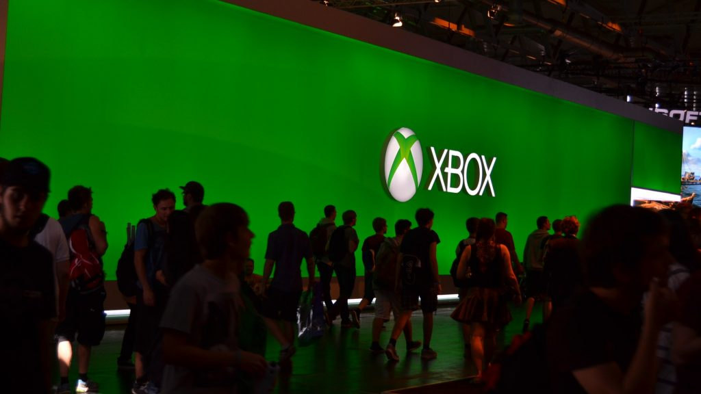 Xbox Stream for Gamescom 2021 with Forza Horizon 5 and Age of Empires IV