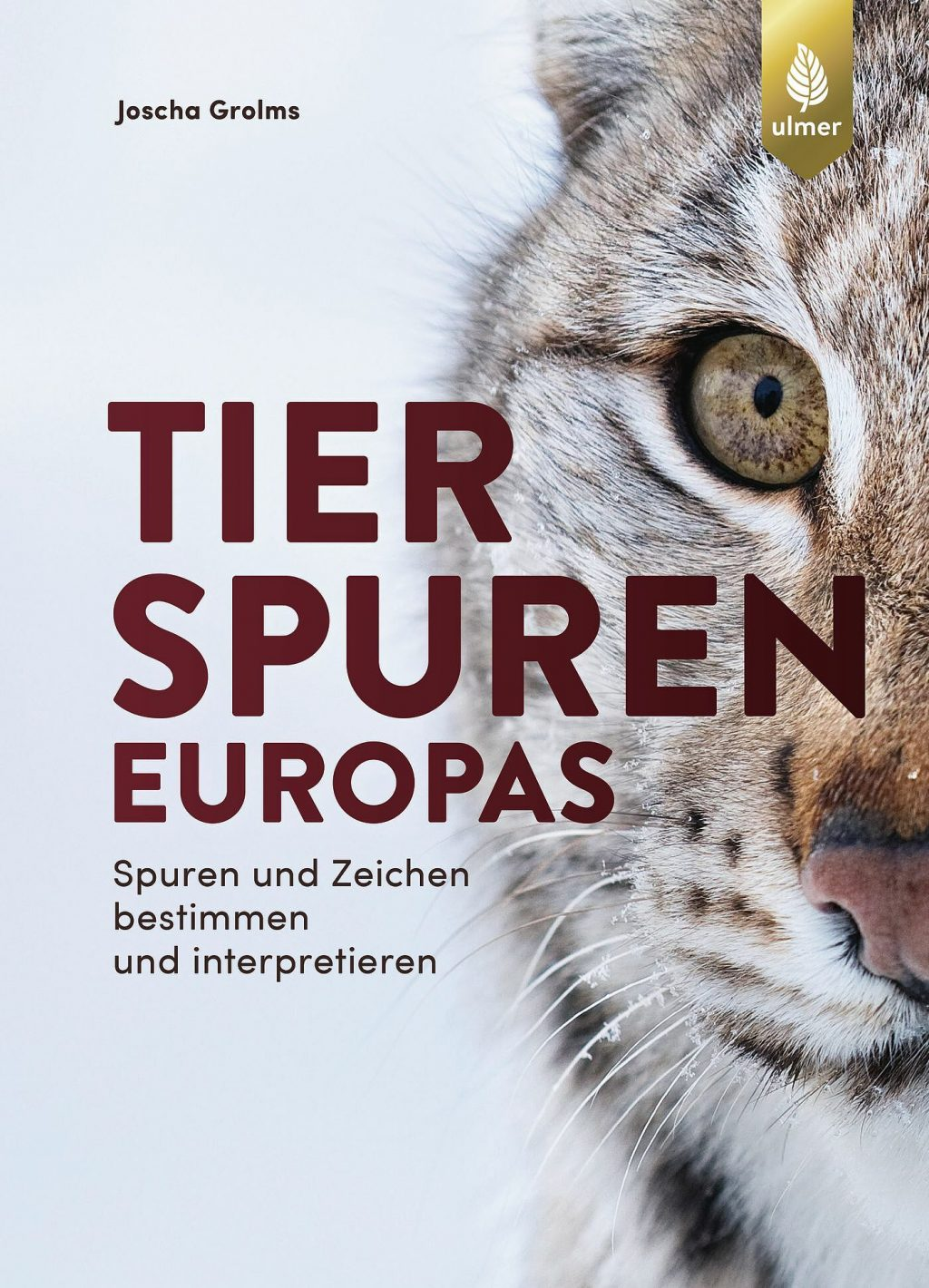 """Book review on """"The Traces of Animals in Europe"""" - Science Spectrum"""
