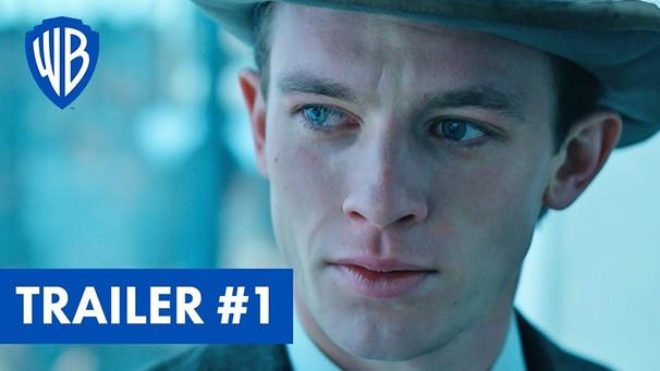 CONFESSIONS OF THE STACKER FELIX KRULL - Ad #1 German German (2021)    Photo: Warner Bros.  DE (via YouTube)