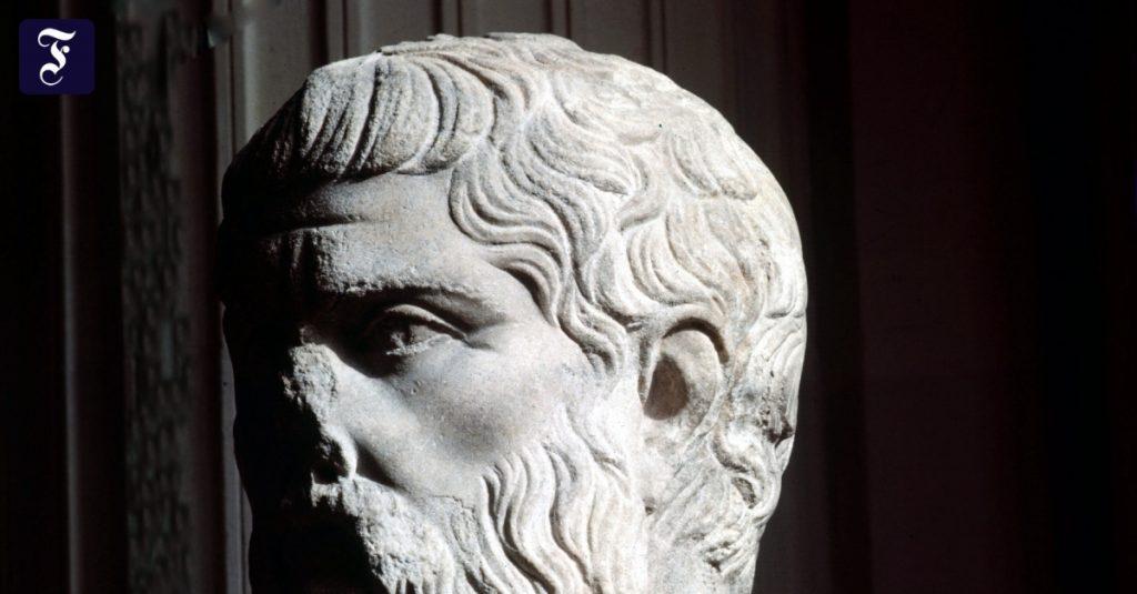 Plato book review by Thomas Schlizak