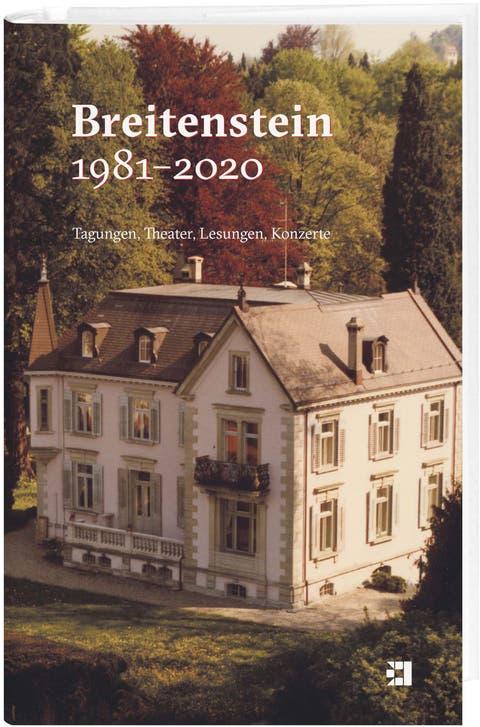 Breitenstein book cover 1981-2020.