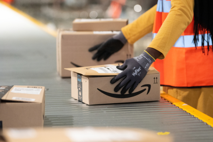 Amazon suspended more than 3,000 seller accounts and 600 Chinese brands