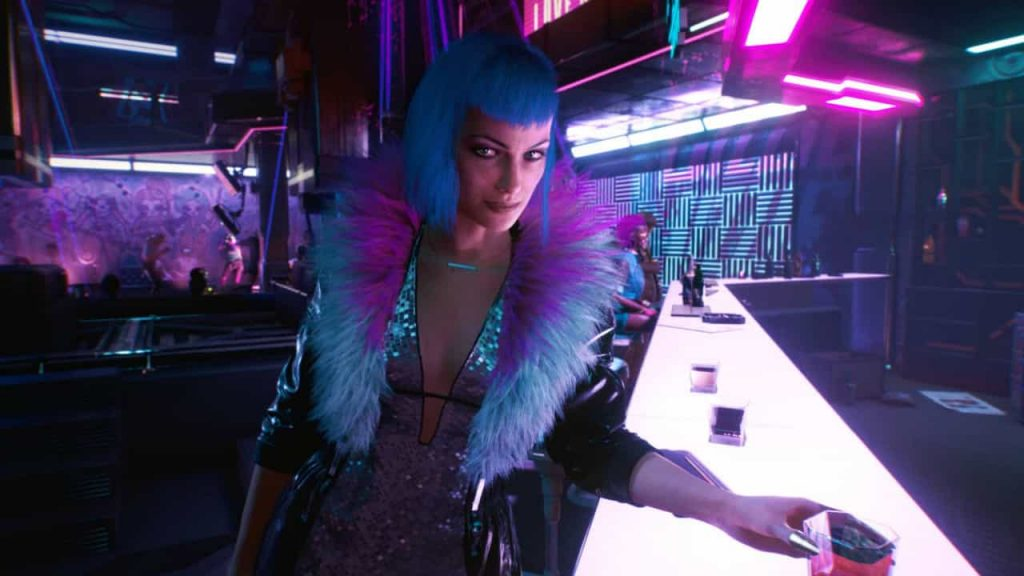 'Cyberbunk 2077' to hit PlayStation 5 and Xbox series later this year