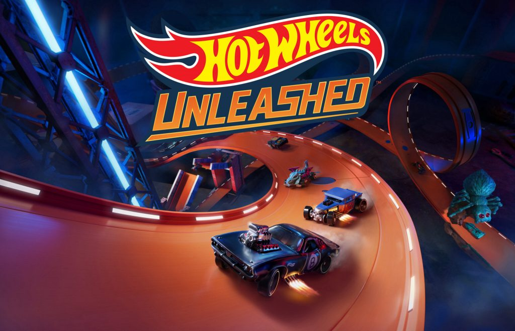 Hot Wheels Now Unleashed * Nintendo Connect