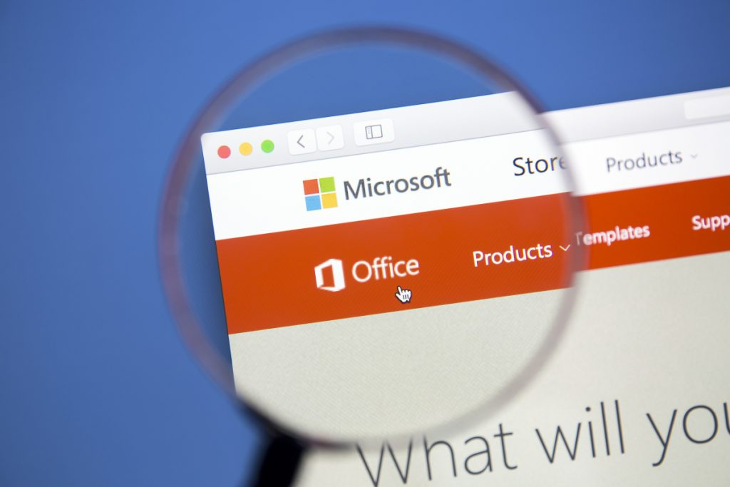 Microsoft accounts can now be fully used without a password