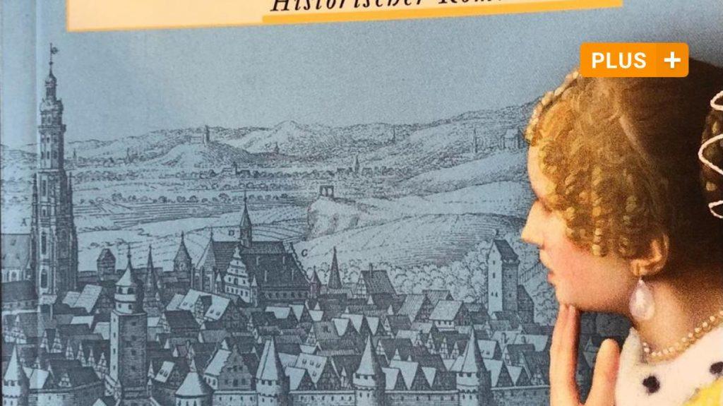Review: The historical novel is set in Nordlingen