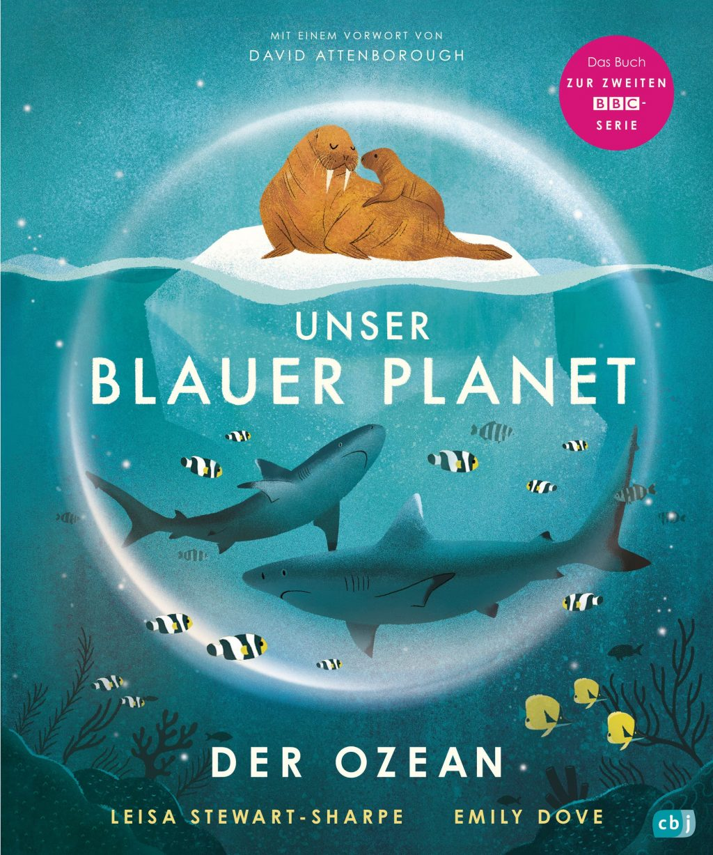 """Review of the book """"Our Blue Planet - Ocean"""""""