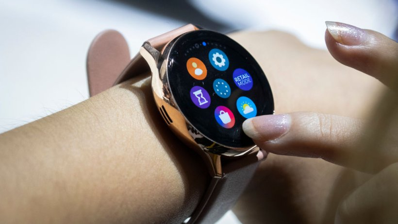 Samsung Galaxy Watch 4 (Classic) buyer complained: 'Back, what a fiasco'