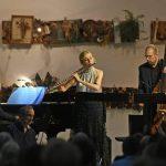 See the Niederrhein Music Festival at the Langen Foundation 2021