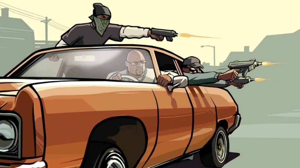 Take-Two goes to court against fan bill reflecting GTA3 and Vice City