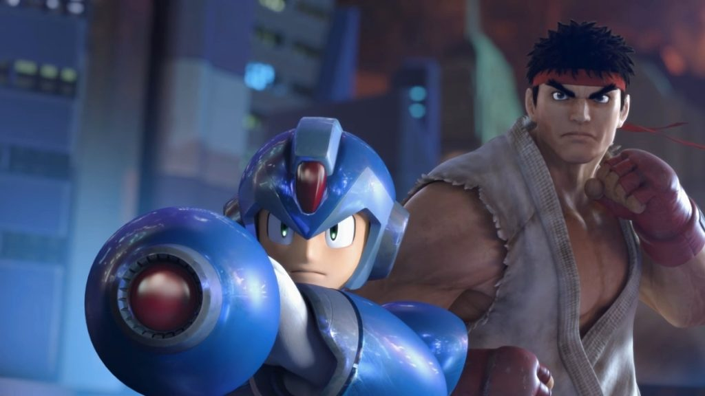 Will Capcom 2 return against Marvel?  Disney and Capcom are reportedly in talks • Eurogamer.de