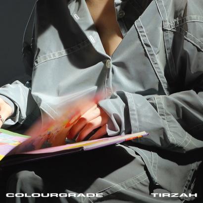 Bild des Albumcovers von