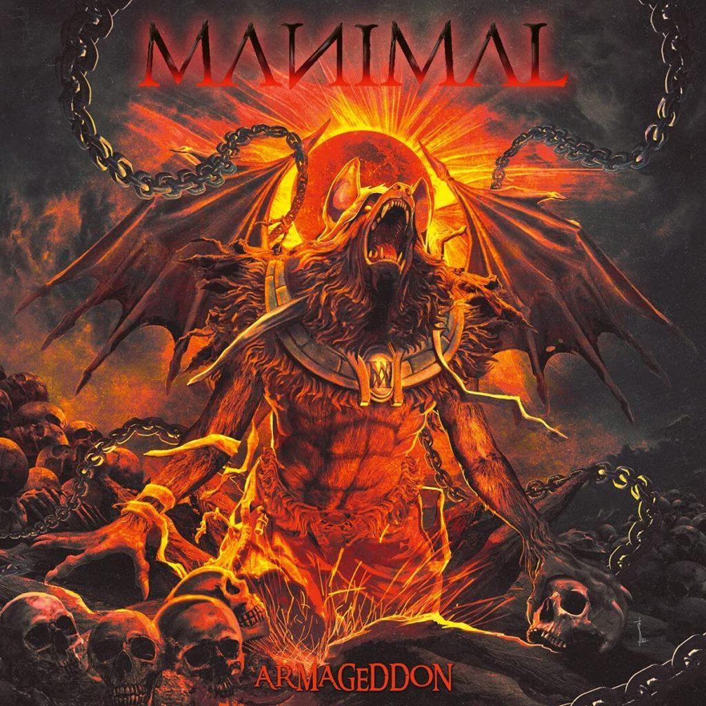 MANIMAL ARMAGEDDON REVIEW