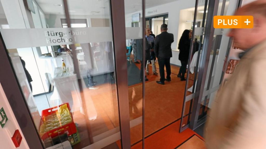 Augsburg: Citizens' offices rank high - why are there still complaints?