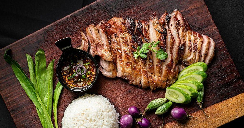 Kokono Nürnberg: Traditional Asian Cuisine in Nürnberg