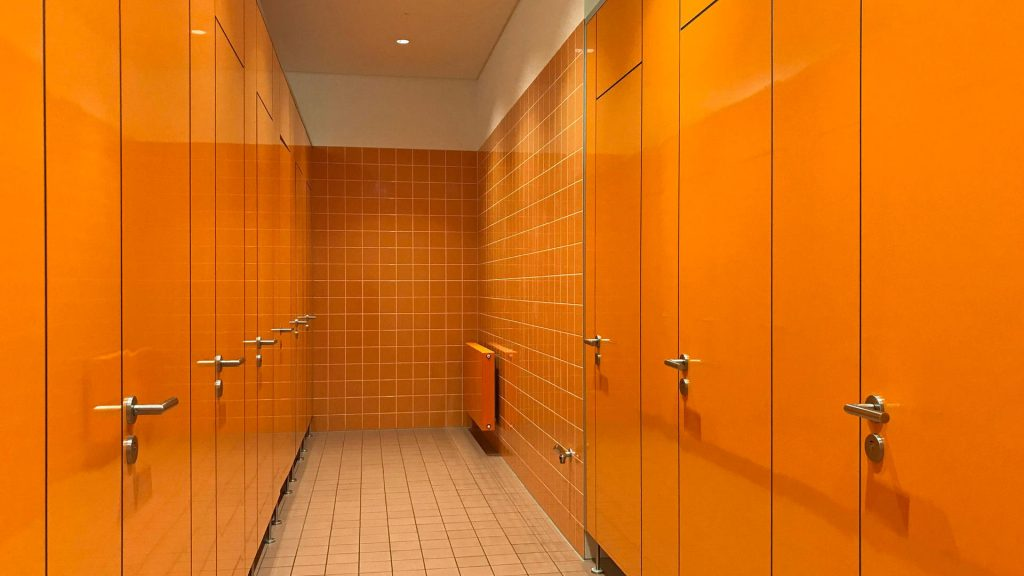 Leipzig stinks terribly in toilet arrangement: last place nationwide